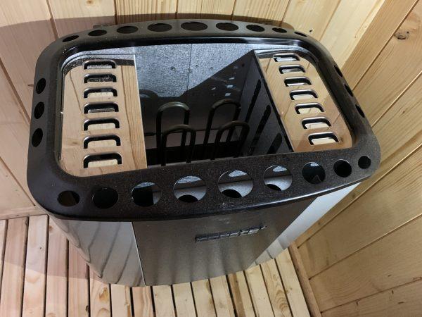coasts 9kw sauna heater