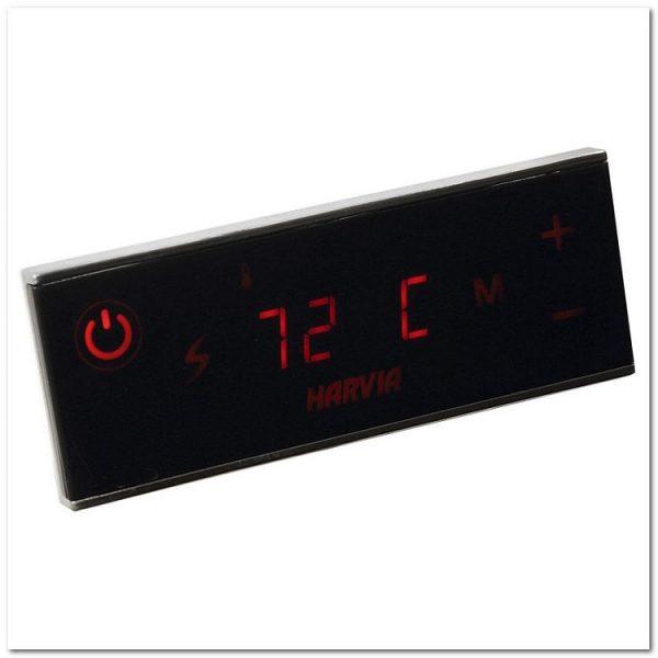 bảng điều khiển máy harvia 9kw