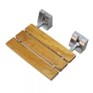 ghế gỗ phòng tắm hơi