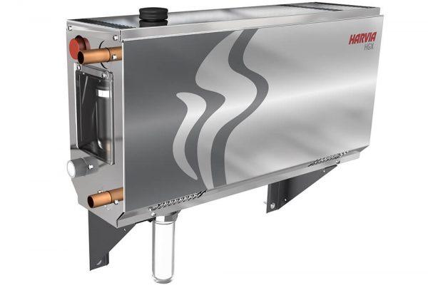harvia hgx steam generator