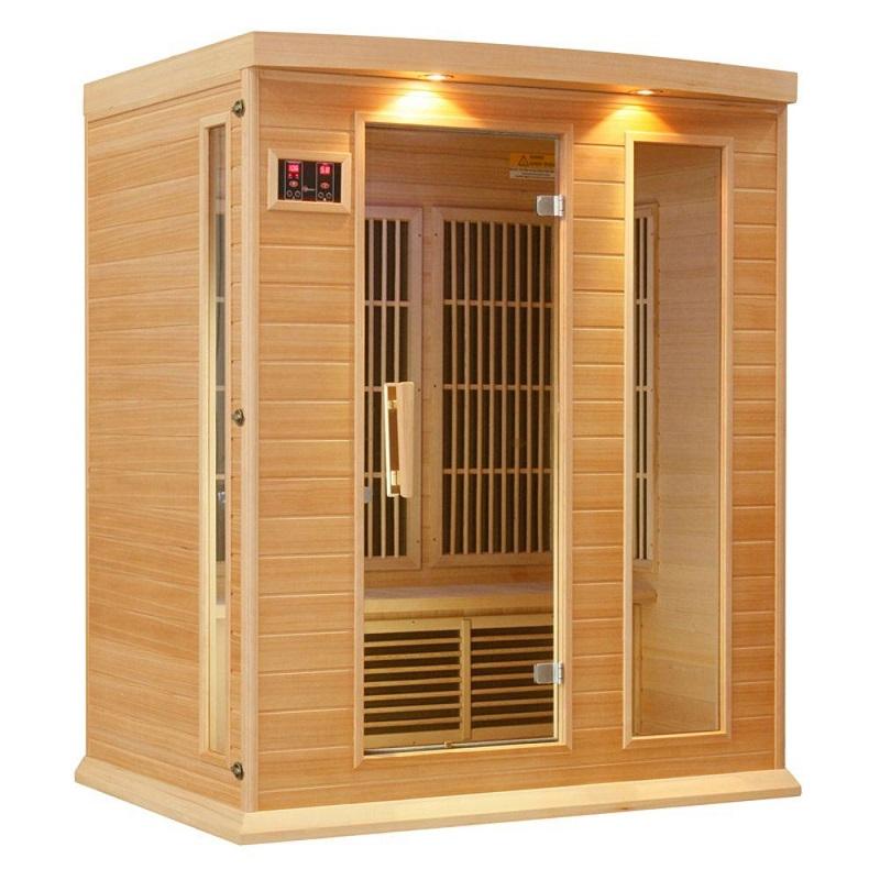 infrared sauna 4 person