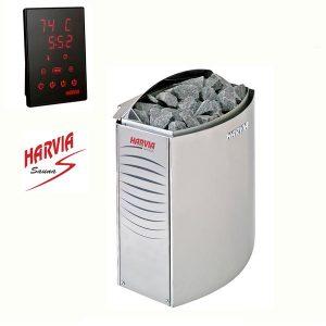 máy xông hơi khô harvia 9kw