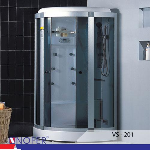phòng xông hơi ướt nofer VS 201