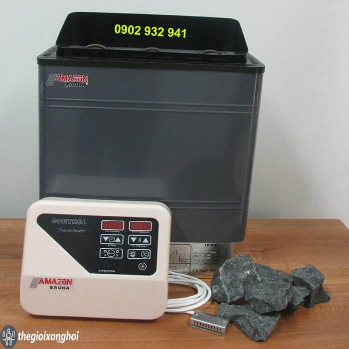 amazon generator